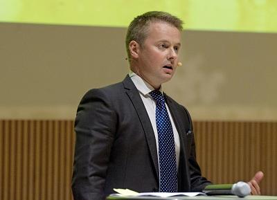 Johannes Haarla - Valokuvaaja Kalle Parkkinen